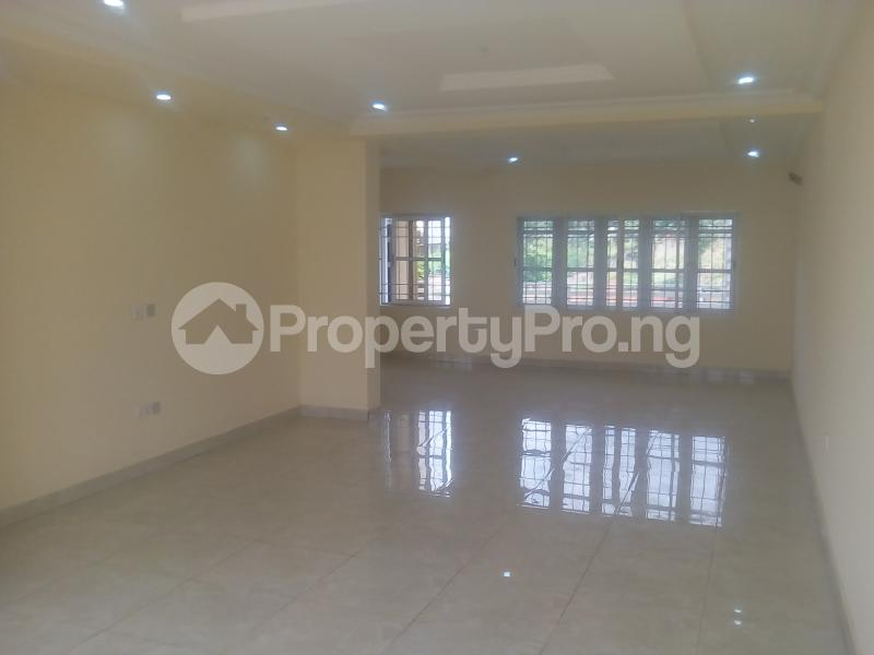 3 bedroom Terraced Duplex House for rent Katampe extension (Diplomatic zone) Katampe Ext Abuja - 14