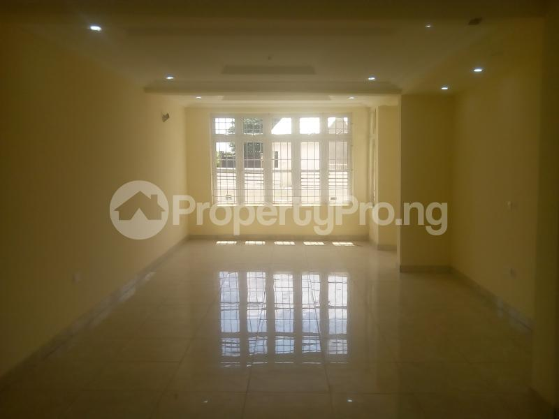 3 bedroom Terraced Duplex House for rent Katampe extension (Diplomatic zone) Katampe Ext Abuja - 13
