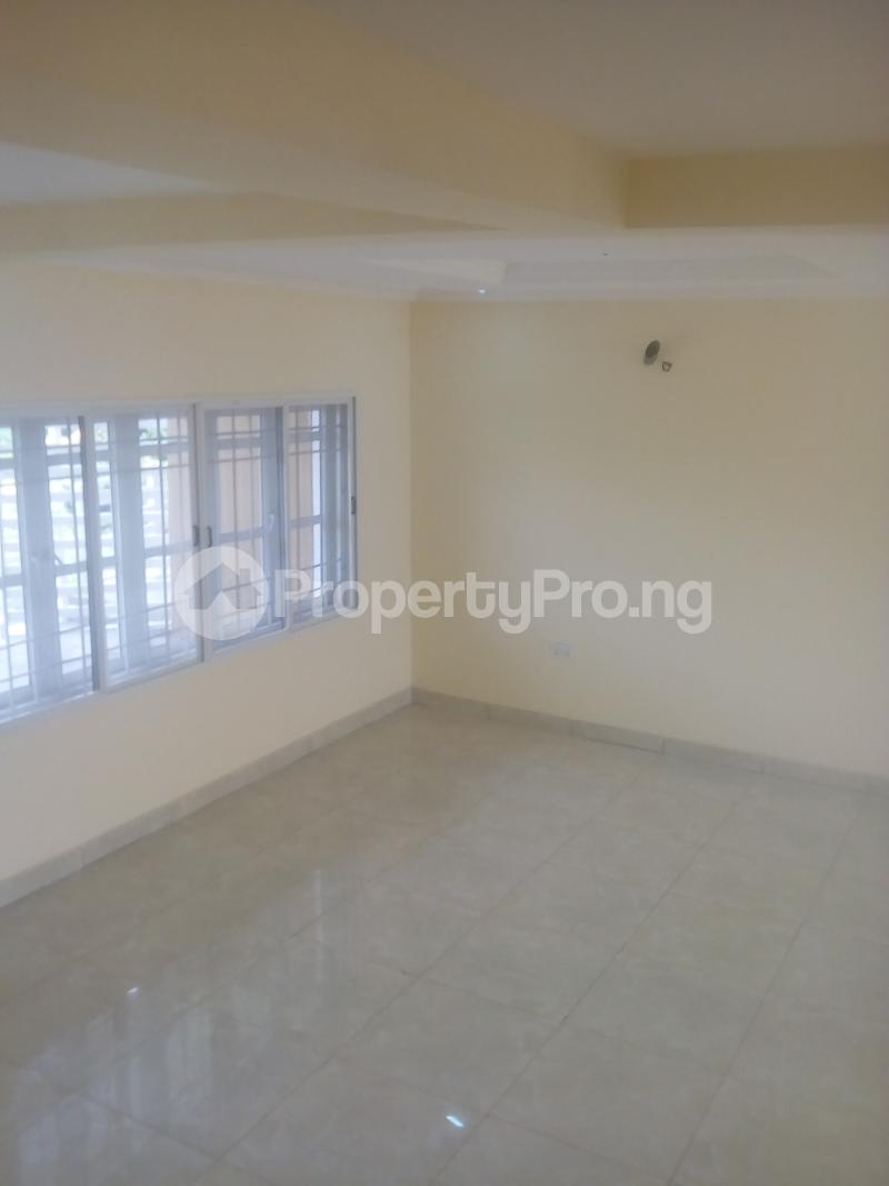 3 bedroom Terraced Duplex House for rent Katampe extension (Diplomatic zone) Katampe Ext Abuja - 1