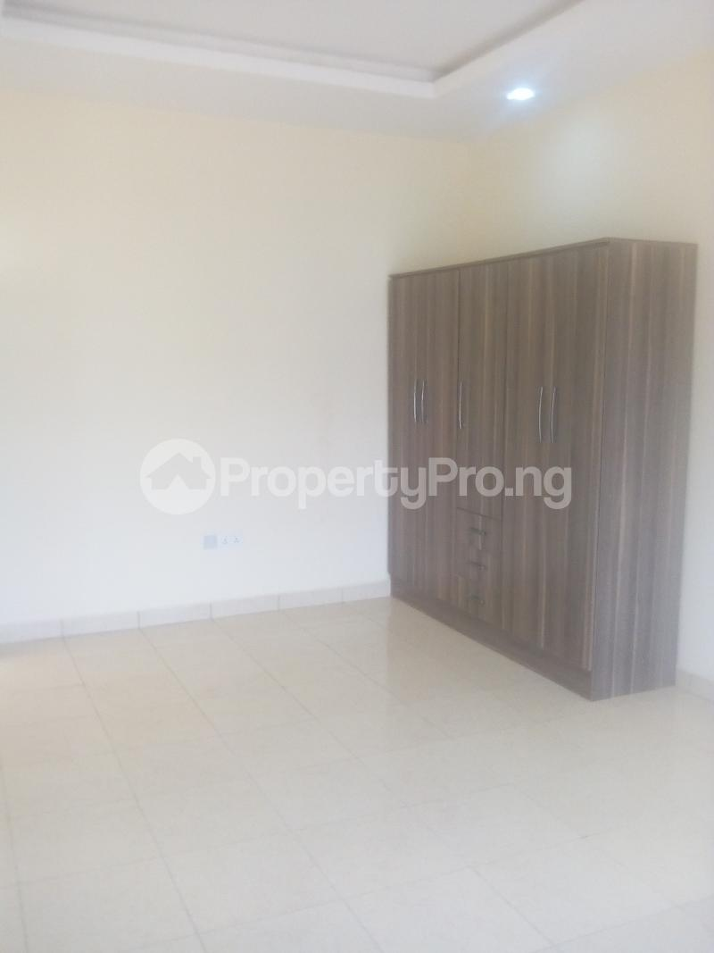 3 bedroom Terraced Duplex House for rent Katampe extension (Diplomatic zone) Katampe Ext Abuja - 5