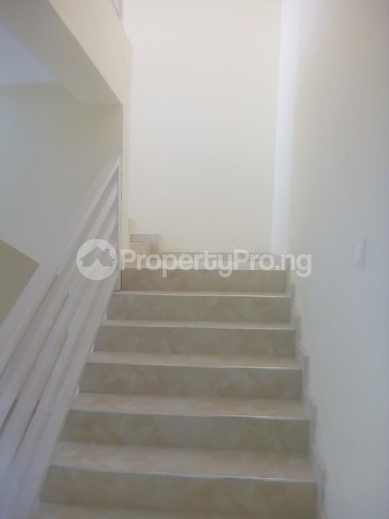 3 bedroom Terraced Duplex House for rent Katampe extension (Diplomatic zone) Katampe Ext Abuja - 10