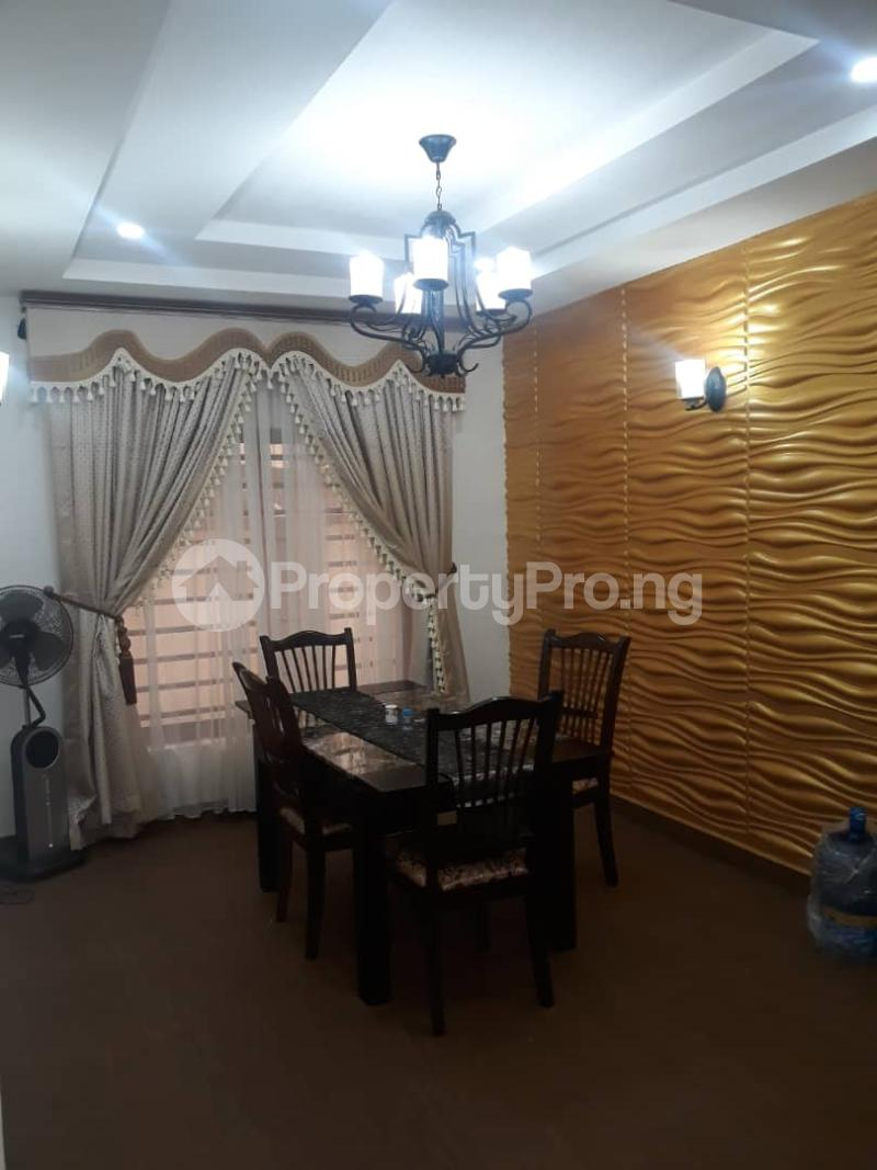 2 bedroom Blocks of Flats House for sale Mabuchi District Mabushi Abuja - 4