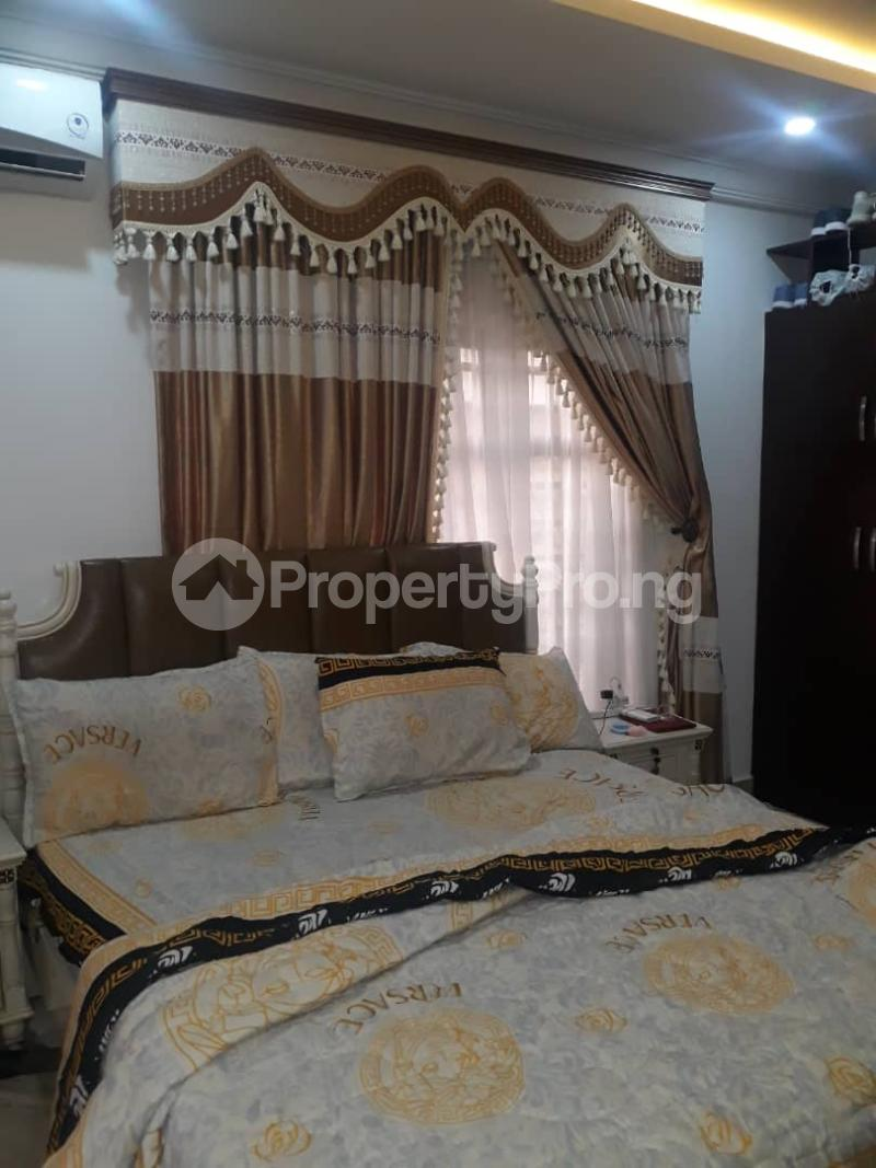 2 bedroom Blocks of Flats House for sale Mabuchi District Mabushi Abuja - 7
