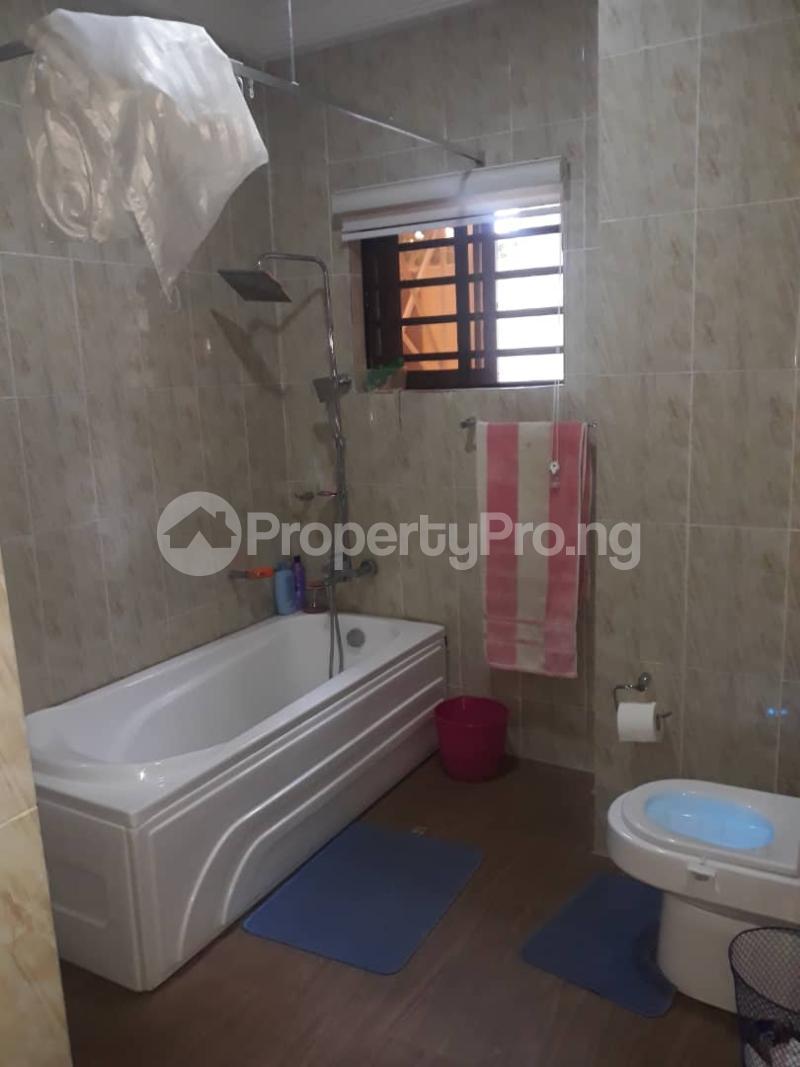2 bedroom Blocks of Flats House for sale Mabuchi District Mabushi Abuja - 12