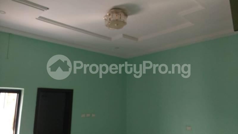 4 bedroom Semi Detached Duplex House for rent WHITESANDS ESTATE Ologolo Lekki Lagos - 9