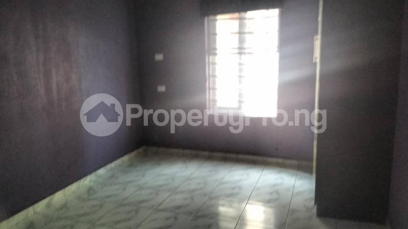 4 bedroom Semi Detached Duplex House for rent WHITESANDS ESTATE Ologolo Lekki Lagos - 16