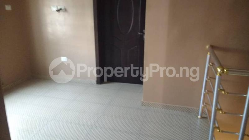 4 bedroom Semi Detached Duplex House for rent WHITESANDS ESTATE Ologolo Lekki Lagos - 10