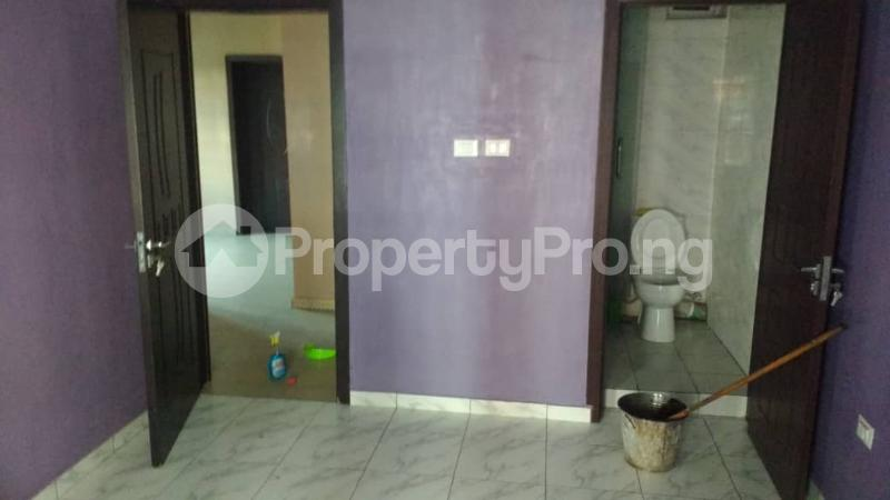 4 bedroom Semi Detached Duplex House for rent WHITESANDS ESTATE Ologolo Lekki Lagos - 13