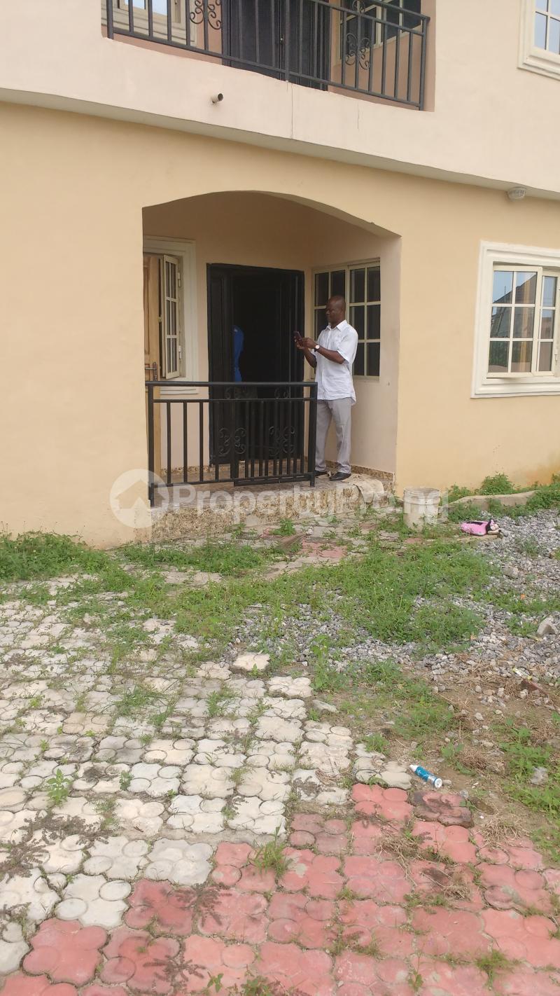 3 bedroom Blocks of Flats House for rent Valley View Estate Oluodo Igbogbo Ikorodu Lagos - 6