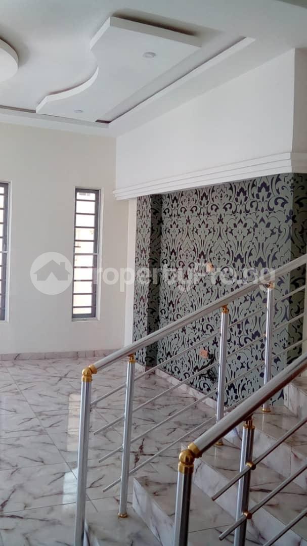 4 bedroom Detached Duplex House for sale Doren Road Thomas estate Ajah Lagos - 4