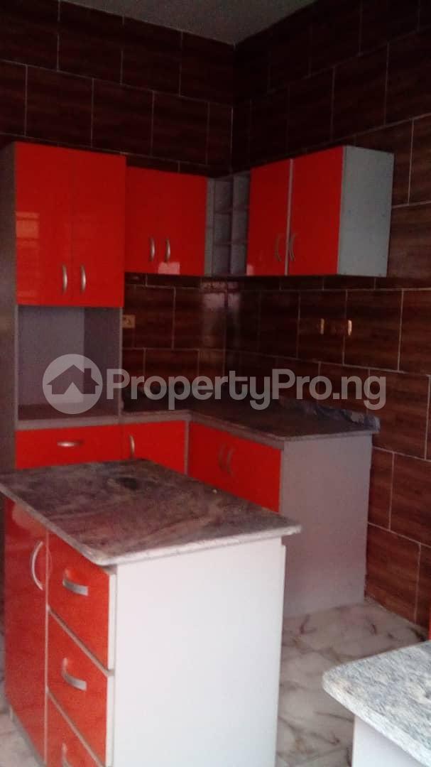 4 bedroom Detached Duplex House for sale Doren Road Thomas estate Ajah Lagos - 5