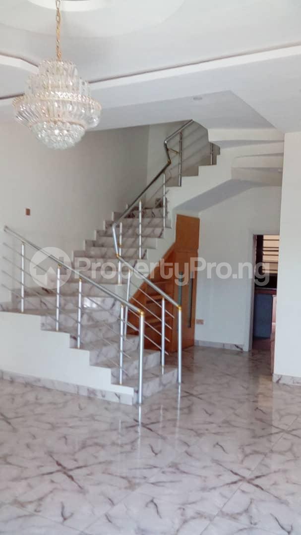 4 bedroom Detached Duplex House for sale Doren Road Thomas estate Ajah Lagos - 7