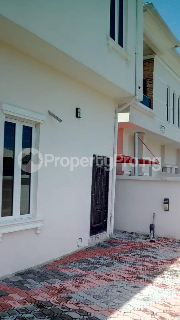 4 bedroom Detached Duplex House for sale Doren Road Thomas estate Ajah Lagos - 8