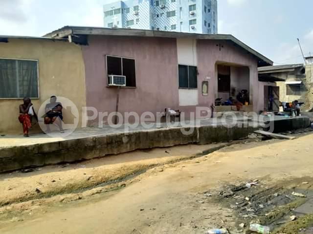 House for sale Balogun Kuku Street Alapere Kosofe/Ikosi Lagos - 0
