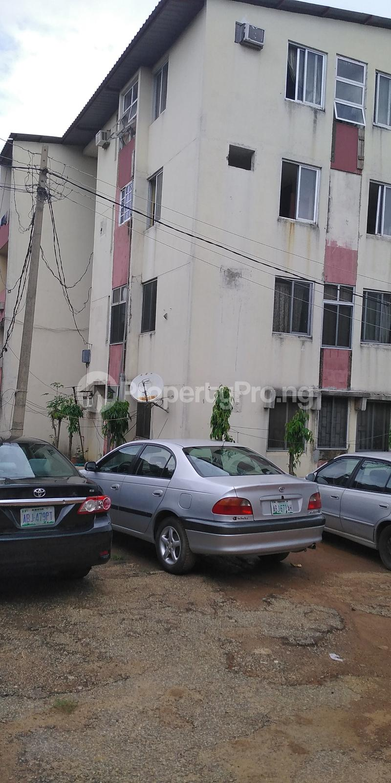 3 bedroom Flat / Apartment for sale Dodoma Street, Zone 6, Wuse 1 Abuja - 1