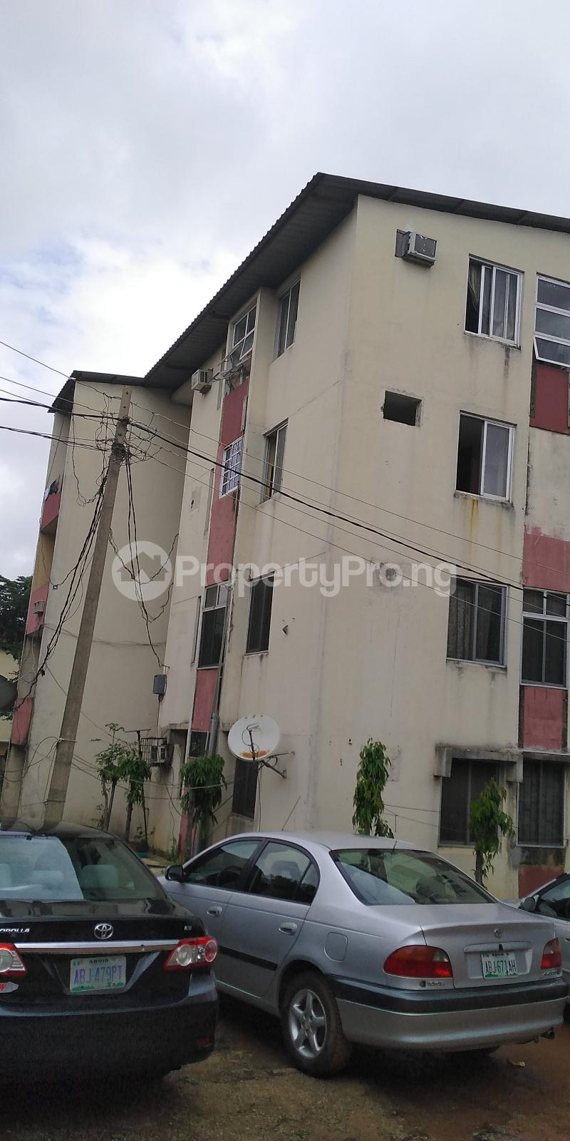 3 bedroom Flat / Apartment for sale Dodoma Street, Zone 6, Wuse 1 Abuja - 0