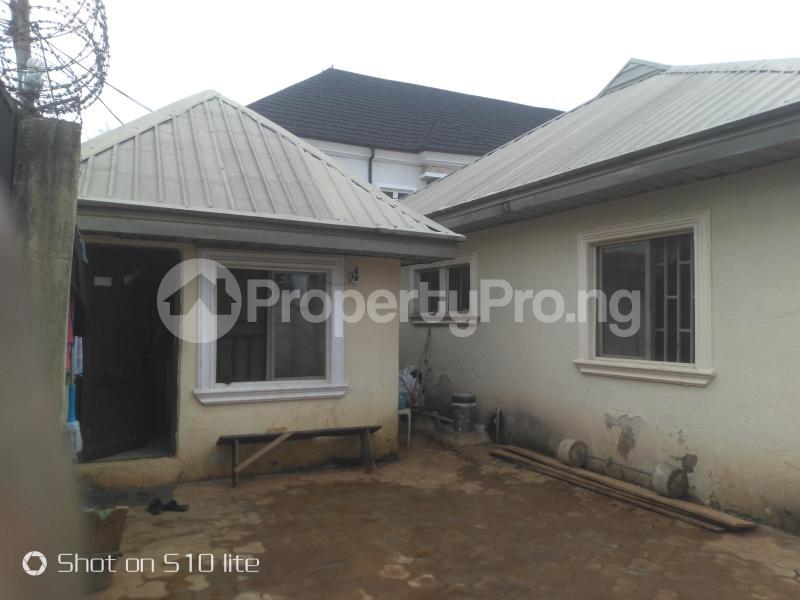 3 bedroom Semi Detached Bungalow House for sale Opp KIA Motors Asaba Delta - 2