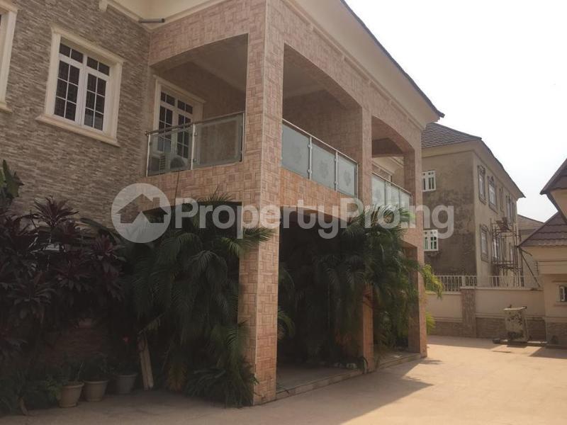 6 bedroom Detached Duplex House for sale Durumi Abuja Durumi Abuja - 2