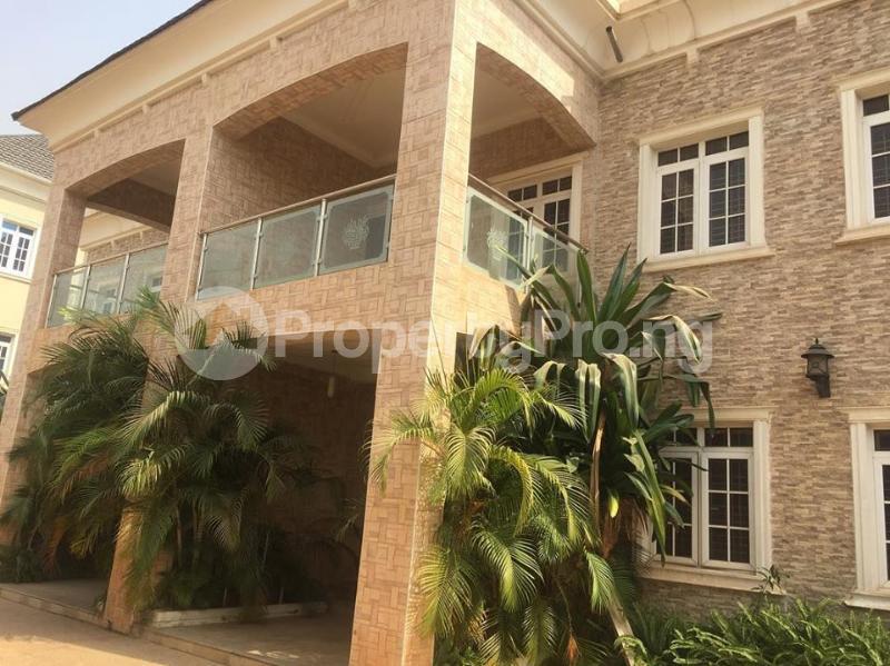 6 bedroom Detached Duplex House for sale Durumi Abuja Durumi Abuja - 0