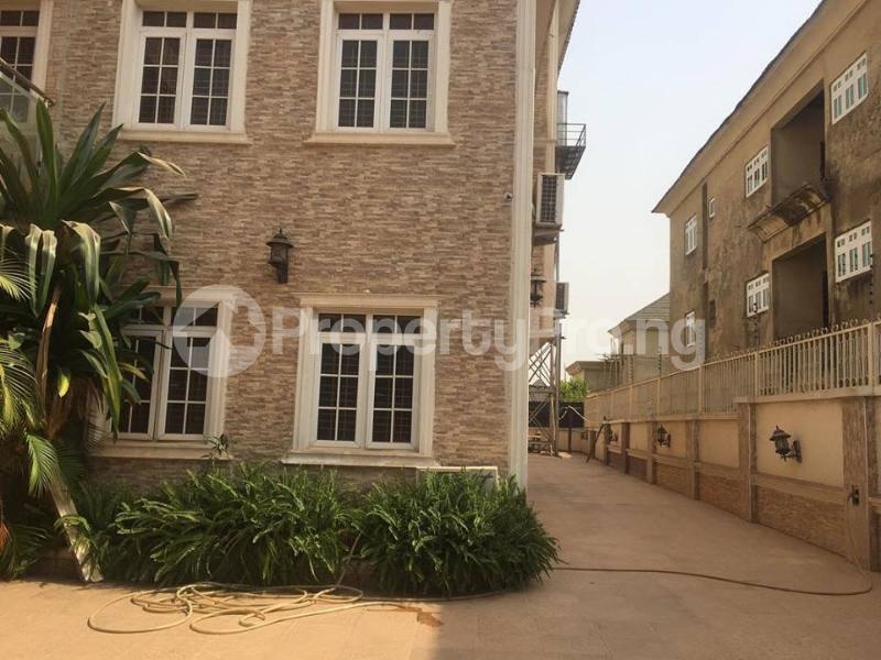 6 bedroom Detached Duplex House for sale Durumi Abuja Durumi Abuja - 4