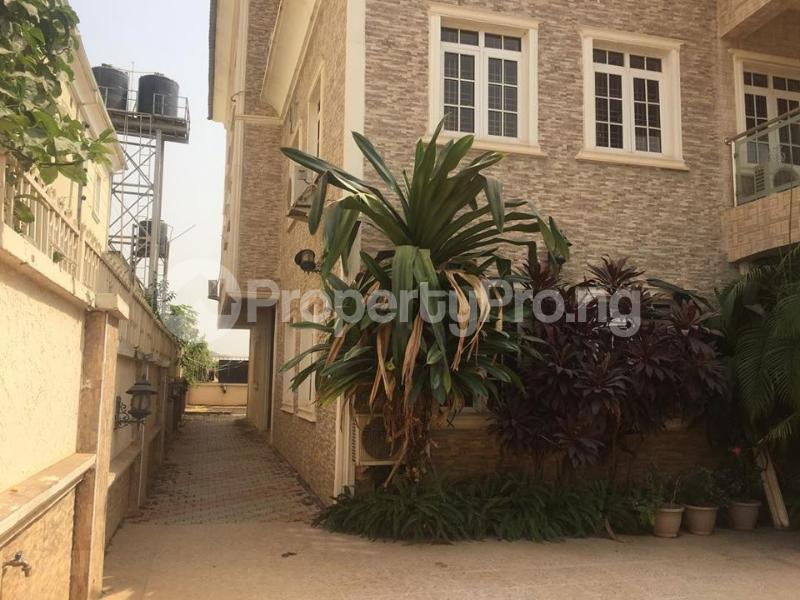6 bedroom Detached Duplex House for sale Durumi Abuja Durumi Abuja - 3