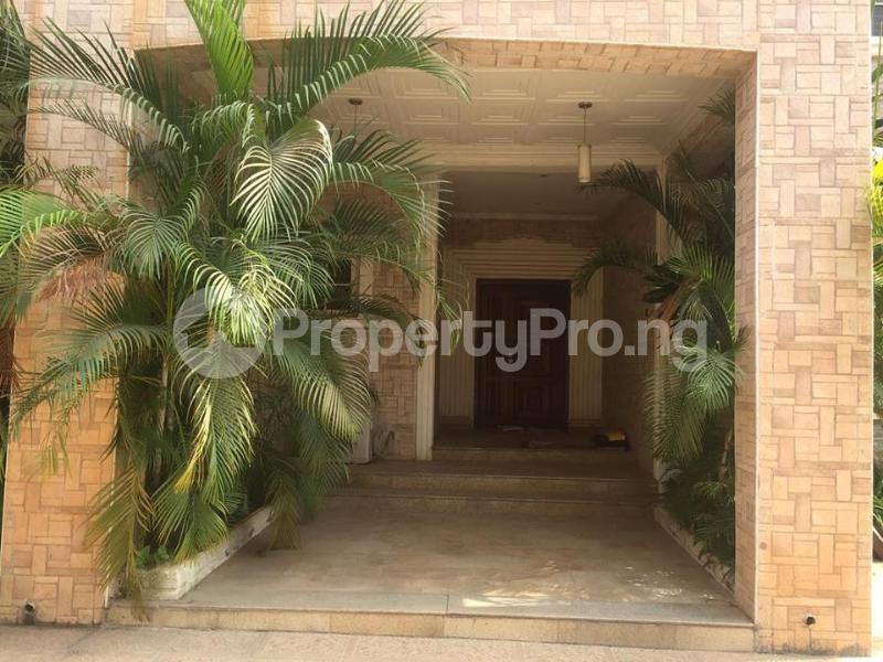 6 bedroom Detached Duplex House for sale Durumi Abuja Durumi Abuja - 5