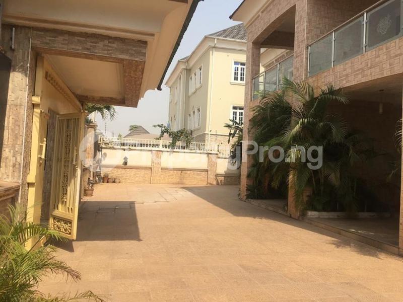 6 bedroom Detached Duplex House for sale Durumi Abuja Durumi Abuja - 1