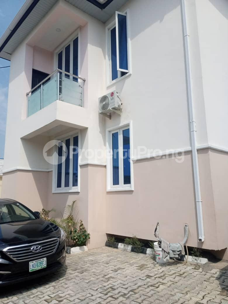2 bedroom House for rent Gbagada Lagos - 0
