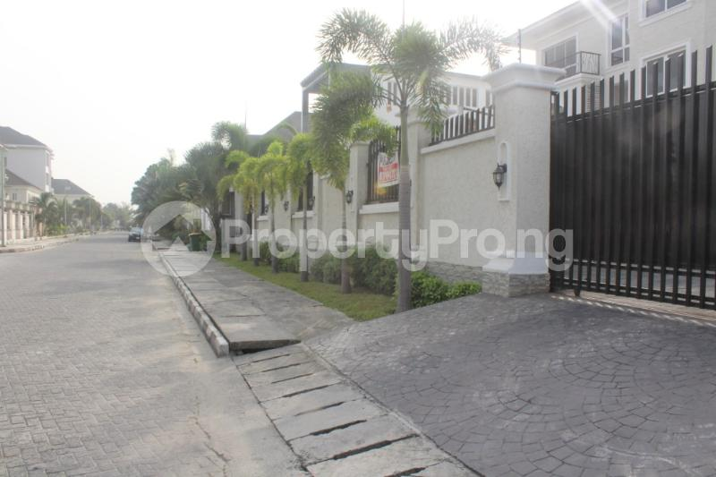 4 bedroom Shared Apartment Flat / Apartment for rent . Banana Island Ikoyi Lagos - 4
