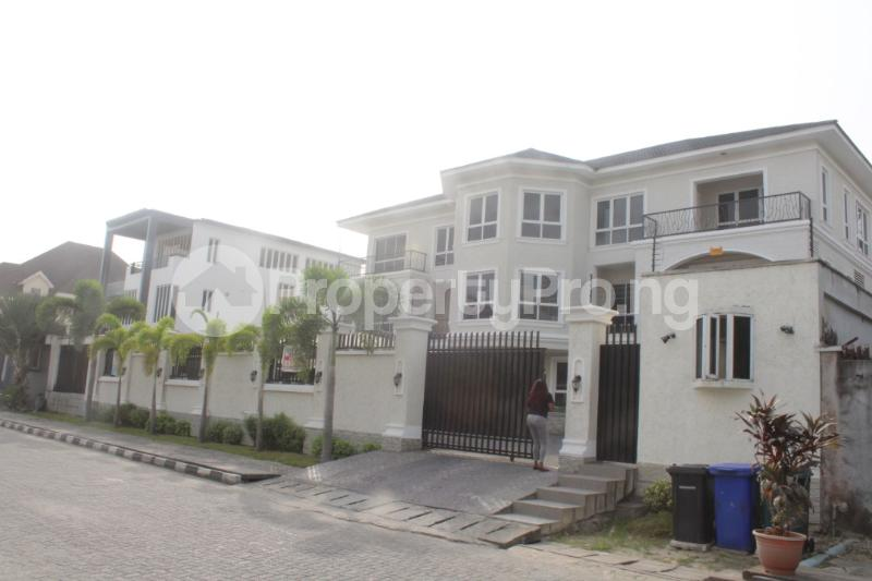 4 bedroom Shared Apartment Flat / Apartment for rent . Banana Island Ikoyi Lagos - 6