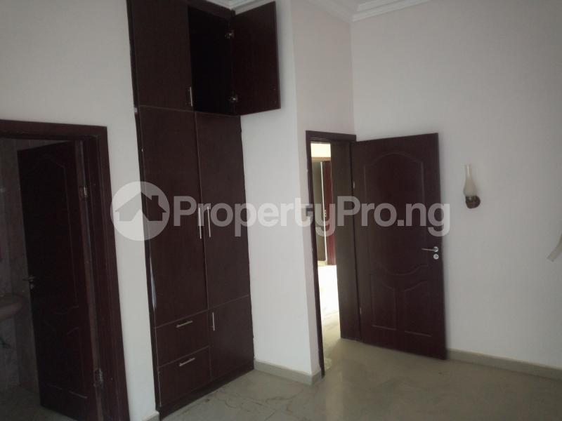 4 bedroom Terraced Duplex House for rent Ungwa Rimi GRA,Karina North, Kaduna North Kaduna - 5
