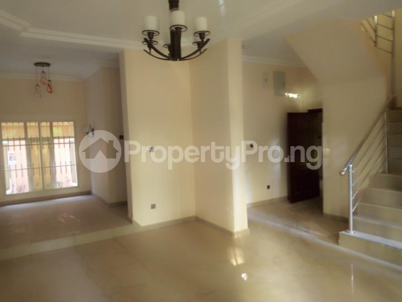 4 bedroom Terraced Duplex House for rent Ungwa Rimi GRA,Karina North, Kaduna North Kaduna - 2