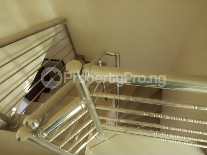 4 bedroom Terraced Duplex House for rent Ungwa Rimi GRA,Karina North, Kaduna North Kaduna - 3