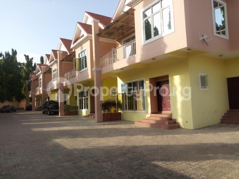 4 bedroom Terraced Duplex House for rent Ungwa Rimi GRA,Karina North, Kaduna North Kaduna - 0