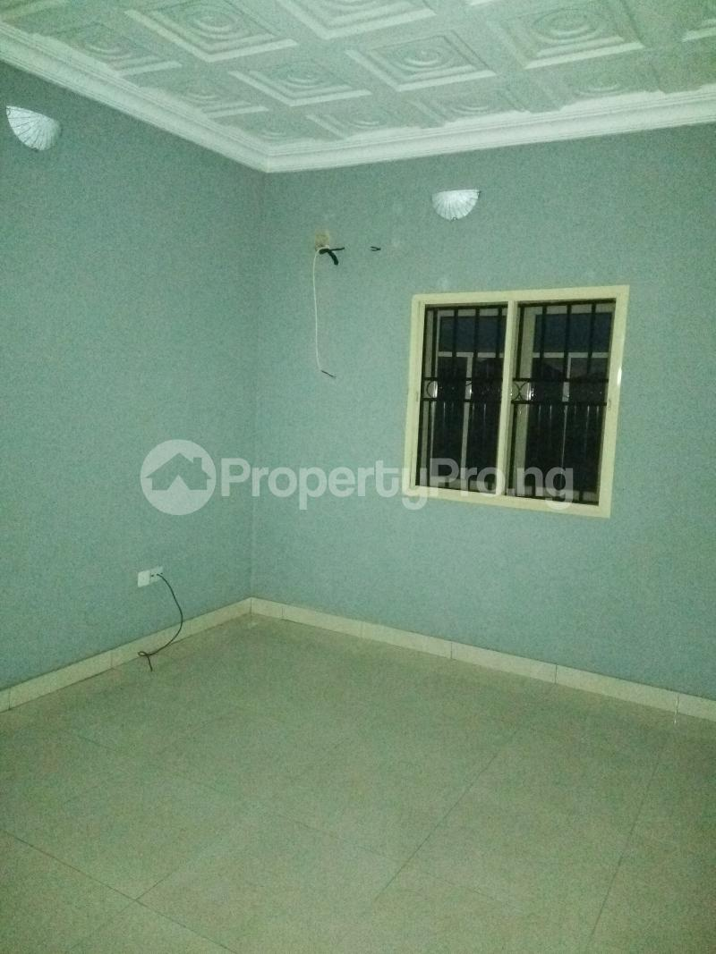 1 bedroom mini flat  Mini flat Flat / Apartment for rent In an Estate before Abijo after Crown Estate in Ajah axis Lekki.  Abijo Ajah Lagos - 8