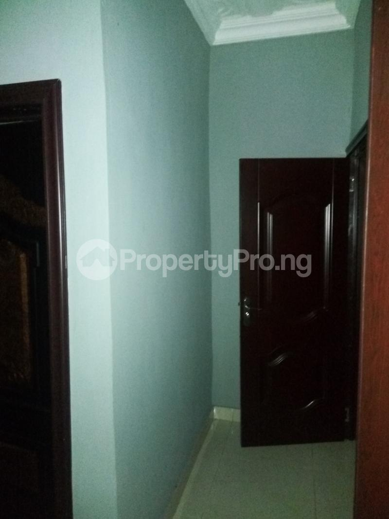 1 bedroom mini flat  Mini flat Flat / Apartment for rent In an Estate before Abijo after Crown Estate in Ajah axis Lekki.  Abijo Ajah Lagos - 5