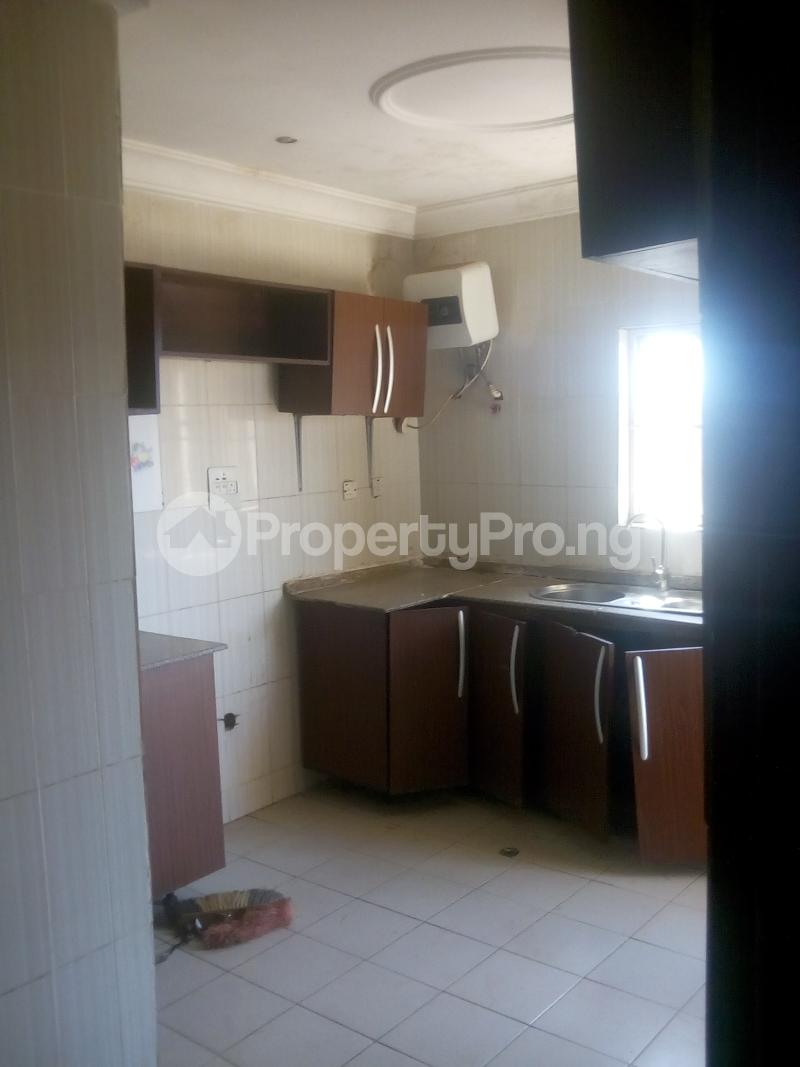 2 bedroom Flat / Apartment for rent Durumi2 district Durumi Abuja - 2