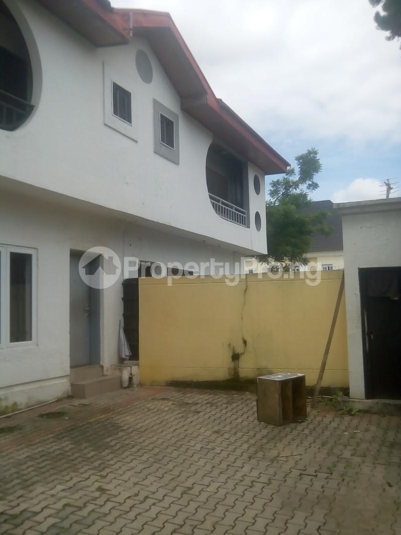 4 bedroom Semi Detached Duplex House for sale Wuse2 Wuse 2 Abuja - 4