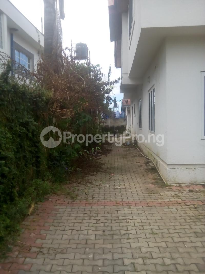 4 bedroom Semi Detached Duplex House for sale Wuse2 Wuse 2 Abuja - 1