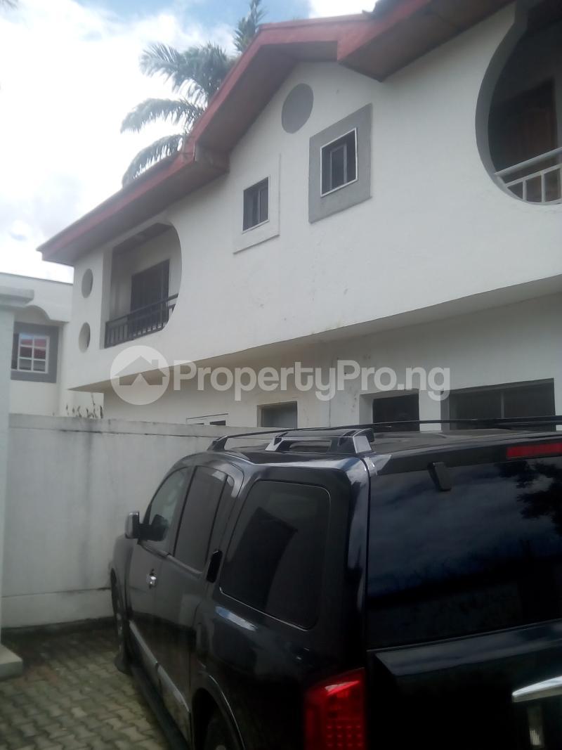 4 bedroom Semi Detached Duplex House for sale Wuse2 Wuse 2 Abuja - 3