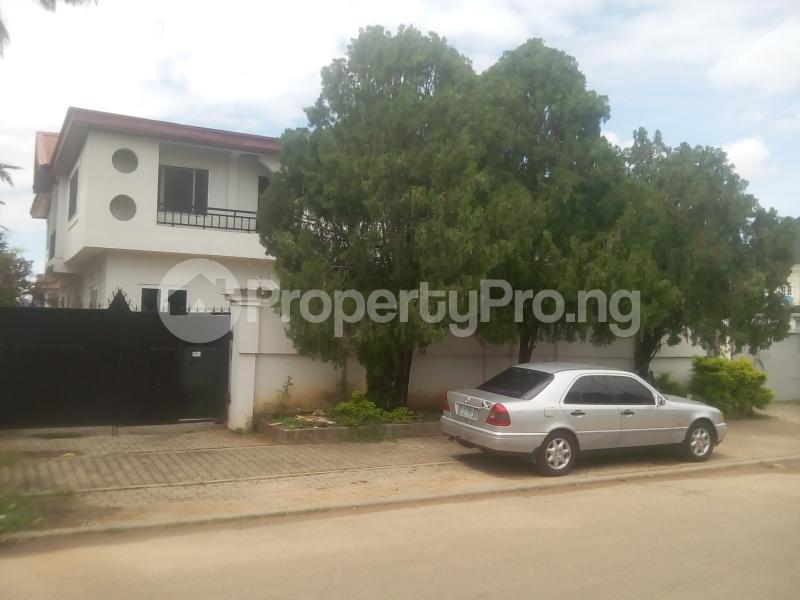 4 bedroom Semi Detached Duplex House for sale Wuse2 Wuse 2 Abuja - 6