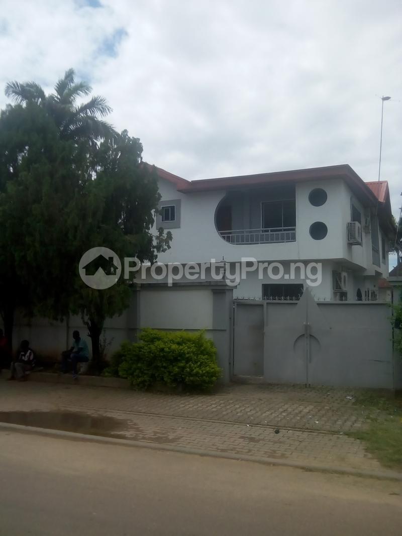 4 bedroom Semi Detached Duplex House for sale Wuse2 Wuse 2 Abuja - 2