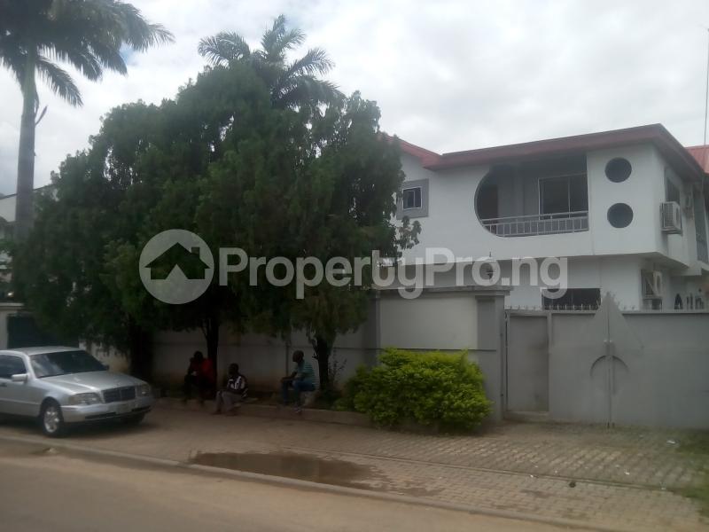 4 bedroom Semi Detached Duplex House for sale Wuse2 Wuse 2 Abuja - 5