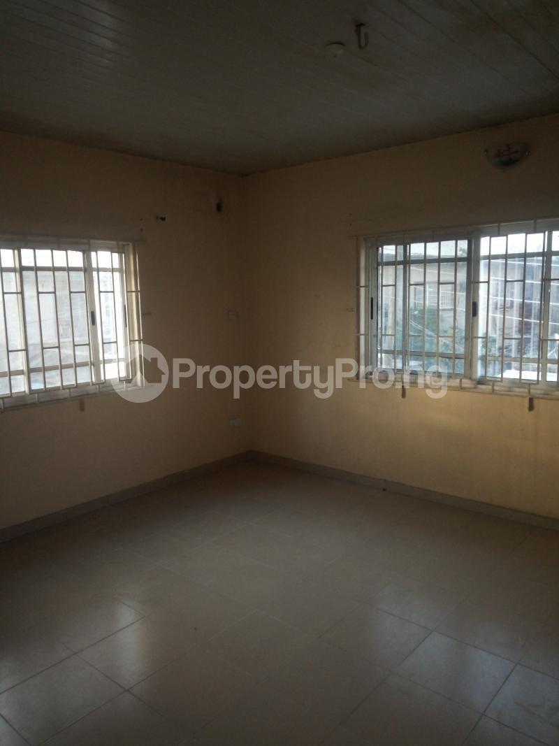 2 bedroom Flat / Apartment for rent Ifako-Gbagada Ifako-gbagada Gbagada Lagos - 2