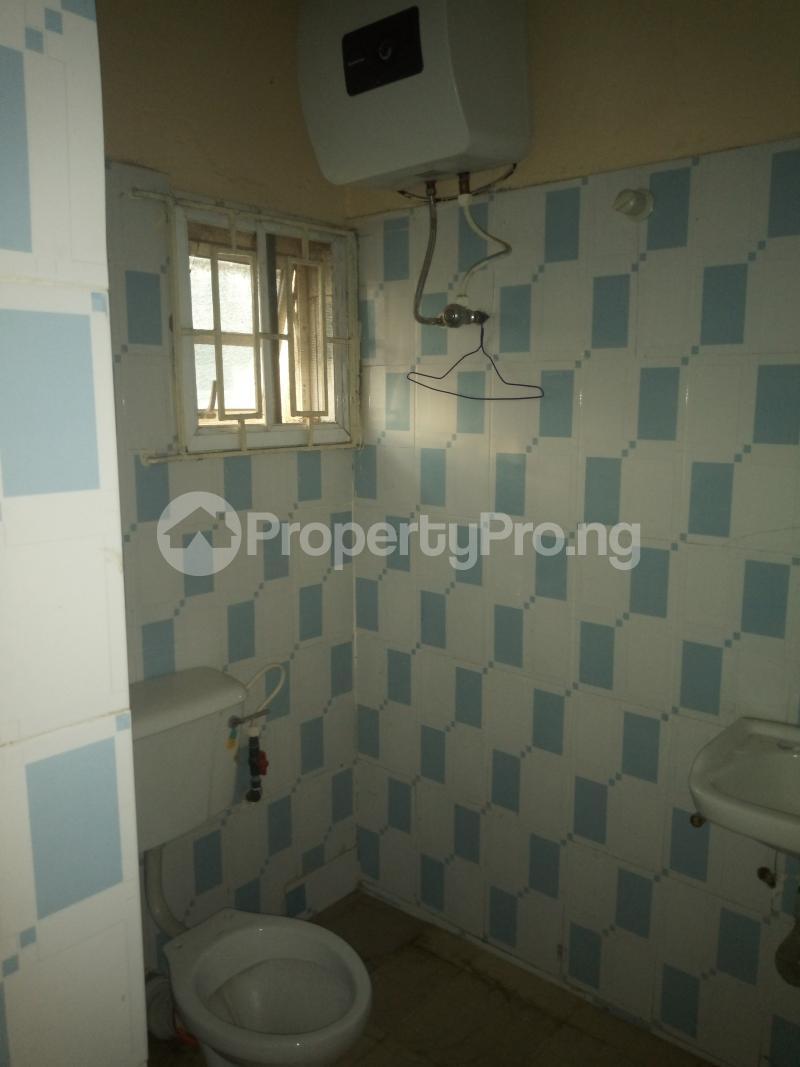 2 bedroom Flat / Apartment for rent Ifako-Gbagada Ifako-gbagada Gbagada Lagos - 6
