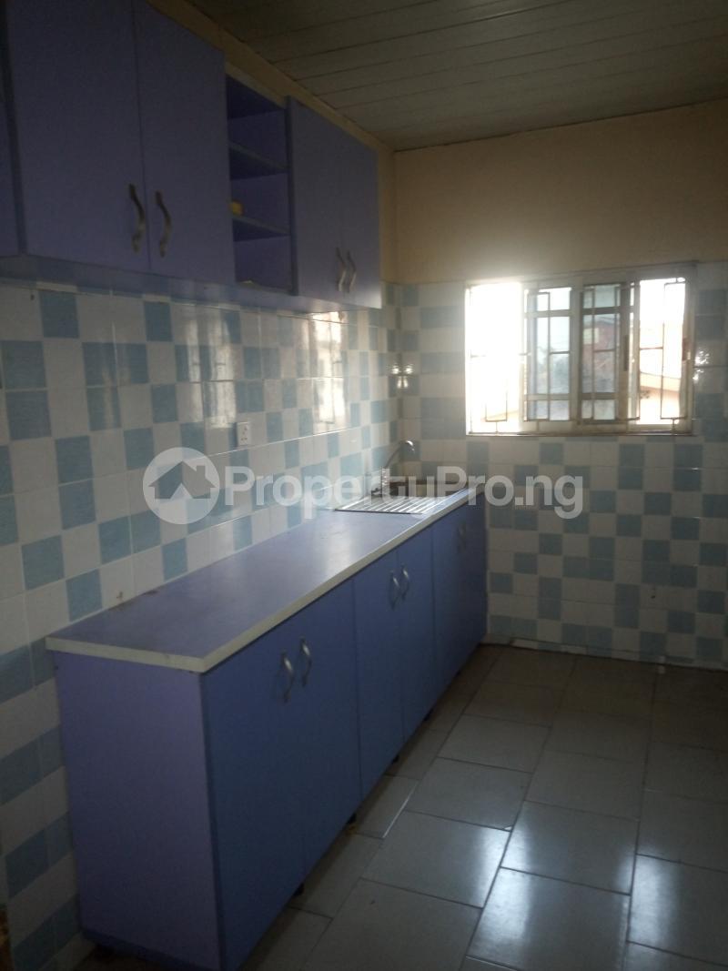 2 bedroom Flat / Apartment for rent Ifako-Gbagada Ifako-gbagada Gbagada Lagos - 7