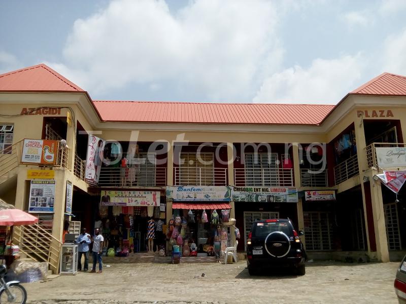 1 bedroom mini flat  Commercial Property for sale Kubwa, Kubwa Abuja - 1