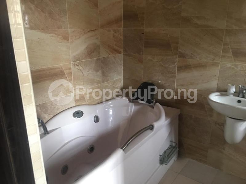 4 bedroom Detached Duplex House for rent - Ogudu GRA Ogudu Lagos - 17