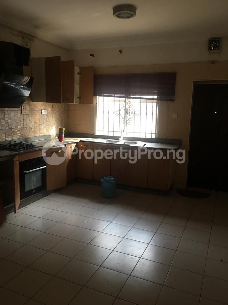 4 bedroom Detached Duplex House for rent - Ogudu GRA Ogudu Lagos - 16