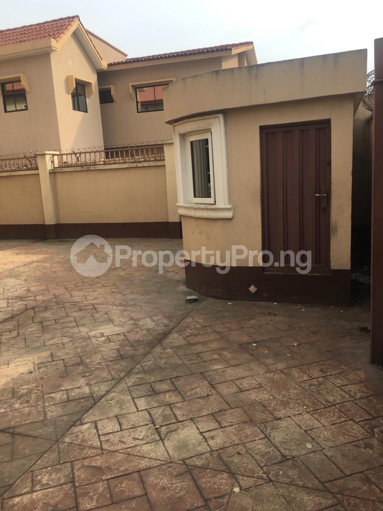 4 bedroom Detached Duplex House for rent - Ogudu GRA Ogudu Lagos - 3